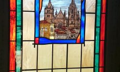 Vidriera León Catedral