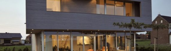 'Passivhaus', ahorre hasta el 75% en energía
