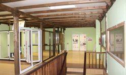 Exposición Santa Olaja, León 2