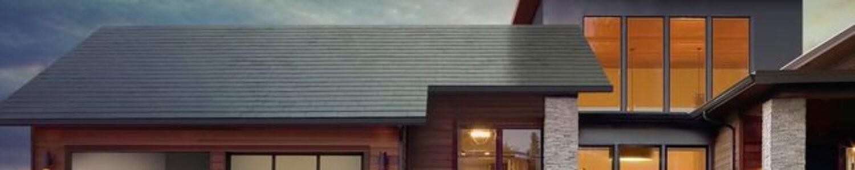 Los tejados TESLA se podrán comprar en abril